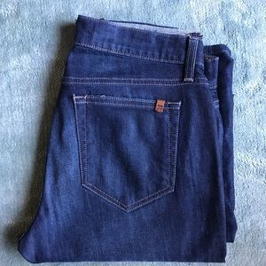 Size 30 men's brixton Joe's jeans.